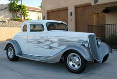 '34 Ford..Re-pin brought to you by agents of #Carinsurance at #HouseofInsurance in Eugene, Oregon