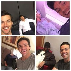 Pin for Later: Pretty Little Liars: Instagram Pictures From Behind the Scenes of Season 7 Are Here!  How much sleep does one person need?