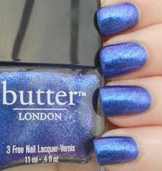 Butter London - Scouse