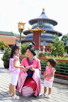 20 Disney World Tips for Moms - Tips will make your Disney trip more enjoyable