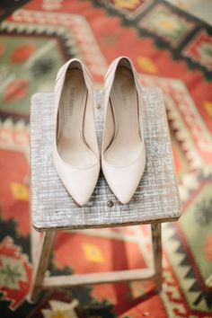 Wedding shoes: http://www.stylemepretty.com/little-black-book-blog/2015/03/02/whimsical-wedding-inspiration-at-vista-valley-country-club/ | Photography: Shane & Lauren - http://www.shaneandlauren.com/