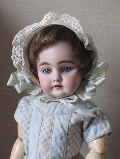 Antique Kestner doll #143