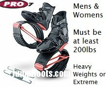 Men & Women's Kangoo Jumps Boots. Iso want some of these babies