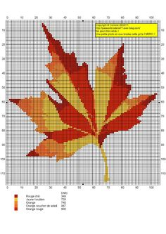 Leaf - would also make a good stained glass pattern
