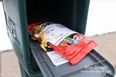 Steal This Thoughtful Idea to Spoil Your Mail Carriers This Christmas