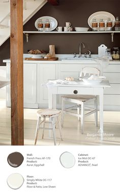 Colour of the Year 2016   Colour Trends of 2016   Benjamin Moore