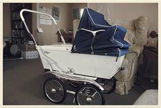 Vintage Stroller   Flickr