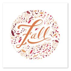Free Fall printable | BEYOND THE GREY