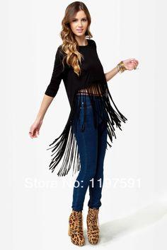 http://www.aliexpress.com/item/Smss-fashion-women-s-long-sleeve-solid-color-medium-long-tassel-slim-o-neck-cotton-T/1794116931.html