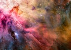 Orion Nebula Close Up, NASA Space, Hubble, Fade Resistant HD Art Print / Canvas in Art, Prints | eBay