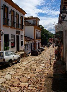 Tiradentes - MG, Brazil
