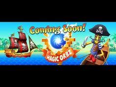 'Magic Orbz' coming to #iOS Soon from HeroCraft! #Apple #iPad #iPhone