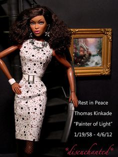 thomaskinkade rest in peace, you will be missed