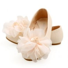 Flower Girl Leatherette Flats with Flower Embellishment Flower Girl Shoes, Wedding Flower Girl Dresses, Flower Girls, Kid Shoes, Girls Shoes, Ballet Shoes, Occasion Shoes, Rings For Girls, Engagement Inspiration