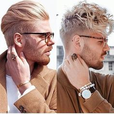 Cool undercuts for guys