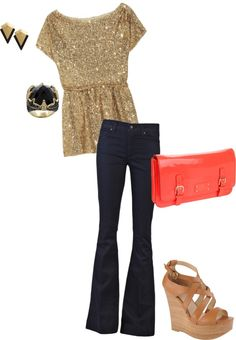 70s glam