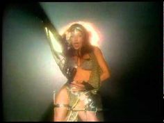 Babooshka- Kate Bush