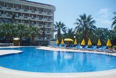 smartline Aska Bayview in Avsallar - Incekum - Hotels in Türkei