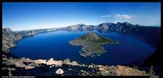 Crater Lake was developed from the collapse of Mount Mazama, a volcano in southerly Oregon that as soon as stood concerning 11,000 feet (3,353 m) tall. A series of harmful eruptions around 5000 BC caused the hill's height to collapse right into its lava chamber, causing a caldera almost six miles (9.7 km) large.