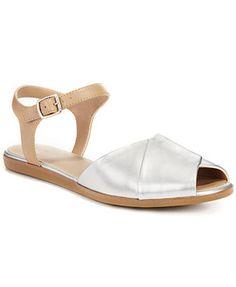 Alfani Muffye Flat Sandals