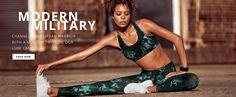 Running Bare: Women's Activewear, Workout Clothing and Sportswear. - Running Bare Australia PTY LTD