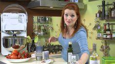 Le ricette di Monny : Schiacciata all'uva (+playlist)