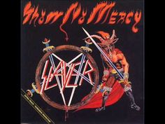 Slayer - Show No Mercy (1983) Full Album