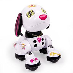 Zoomer the Robot Dog for Kids - Christmas Gifts for Everyone