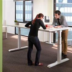 Ofita I Multilevel I Operational desks System Furniture, Table, Desks, Home Decor, Healthy Lifestyle, Get Skinny, Drive Way, Mesas, Decoration Home