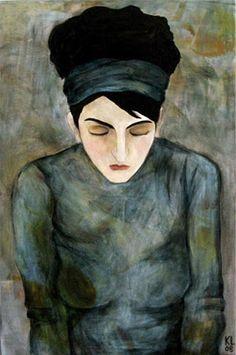 GalerieArtVirtuelle.com - Karine Léger