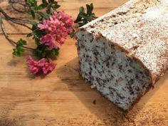 Backen mit Christina … | Ameisenkuchen Food Inspiration, Feta, Banana Bread, Dairy, Food And Drink, Yummy Food, Cheese, Baking, Sweet
