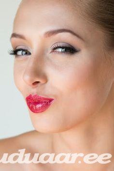 Üks jumestus - kümme erinevat huulepulka. Mari Ojasaar annab nõu