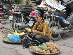 HANOI OLD QUARTER  http://sharingvietnamtravelexperiences.blogspot.com/2014/12/hanoi-old-quarter-36-old-streets.html
