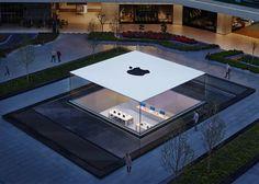 世界で最も美しいアップルストア - ベスト10! - TeachMe iPhone