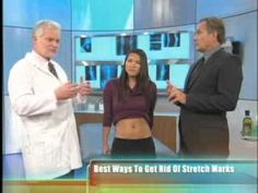 Harold Lancer - The Doctors - Stretch Mark Correction Stretch Mark Remedies, Stretch Marks, Acne Scars, Face Skin, Healthy Treats, Doctors, Makeup Ideas, Helpful Hints, Rid
