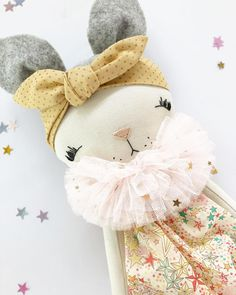 Amazing Home Sewing Crafts Ideas. Incredible Home Sewing Crafts Ideas. Sock Dolls, Plush Dolls, Doll Toys, Baby Dolls, Handmade Baby, Handmade Toys, Muñeca Diy, Sewing Crafts, Sewing Projects