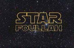 le nouveau STARWARS <3