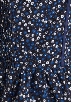 Sunlit Stroll Dress   Mod Retro Vintage Dresses   ModCloth.com