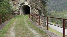ferrovia Bellinzona - Mesocco - YouTube