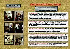 SHOWCASE OF FIVE ONE INTERIO1 copy