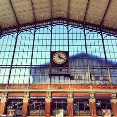 Gare Lille Flandres  Find Super Cheap International Flights to Lille, France ✈✈✈ https://thedecisionmoment.com/cheap-flights-to-europe-france-lille/