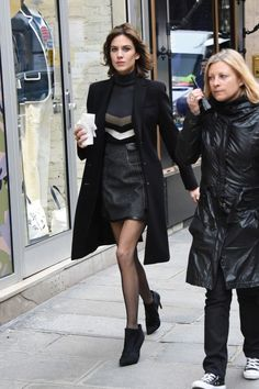 Best Chic Women Winter Outfits, Get Inspirations | PIN Blogger