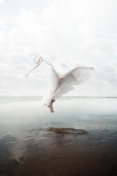 "Saatchi Online Artist: Stefano Bonazzi; Photomanipulation, 2011, Digital ""The White Sky"" #art"