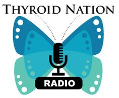 Join Danna & Tiffany LIVE every Sunday at 2 pm CT as we discuss all things #Thyroid #Hypothyroid #Hyperthyroid #UnitedWeHeal   http://thyroidnation.com/thyroid-nation-radio/