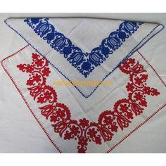 """Képtalálat a következőre: """"volga fonal"""" Folk Embroidery, Romania, Quilts, Blanket, Crafts, Manualidades, Quilt Sets, Blankets, Handmade Crafts"""