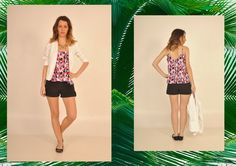 #blazer #style #fashion #fashionista #primavera #verano #comodo #usable #femenino #chic #canchero #lasvaskas