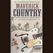 Various - Maverick Country