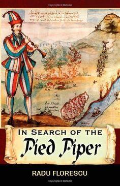 In Search of the Pied Piper av Radu Florescu