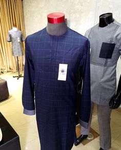 Finest Menswear Designers from Africa. http://onobello.com/menswear-brand-rois-reine-resort-collection-eko-is-a-rich-blend-of-african-prints/