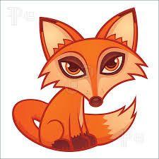 Image result for cartoon fox